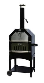 la hacienda pizza oven instructions