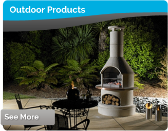 Garden sheds New Zealand, Tool shed outdoor fireplace NZ ...