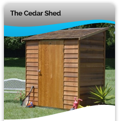 Shed Stockists Auckland