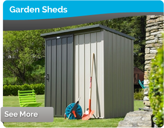 Shed Garden Tool