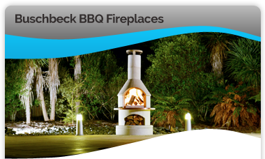 Outdoor fireplace New Zealand, BBQs, chimineas, food smokers NZ