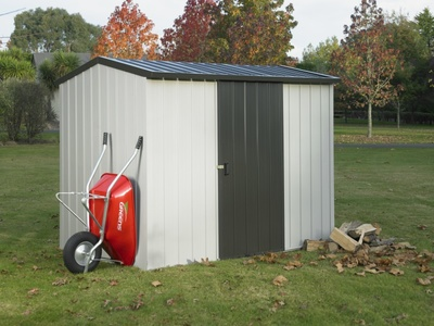Garden Shed Designs New Zealand Auckland Wellington Hamilton Nz - designer garden sheds nz