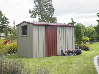 timber garden shed new zealand auckland wellington hamilton taupo