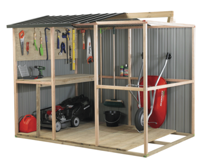 Garden Furniture Kilquade new zealand auckland. eden v deluxe timber garden sheds. picture